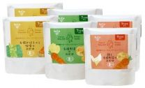 Baby food Organic rice porridge (around 7-9 months) 6 bags
